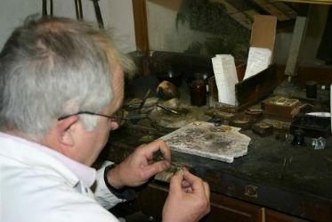 bijouterie saint-brieuc - reparation bijoux saint brieuc