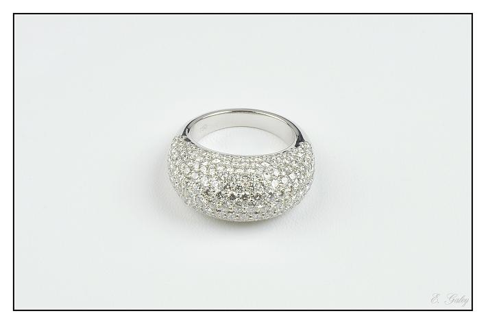 Créations diamant