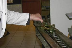 etirer l or - bijouterie reparation bijoux saint brieuc